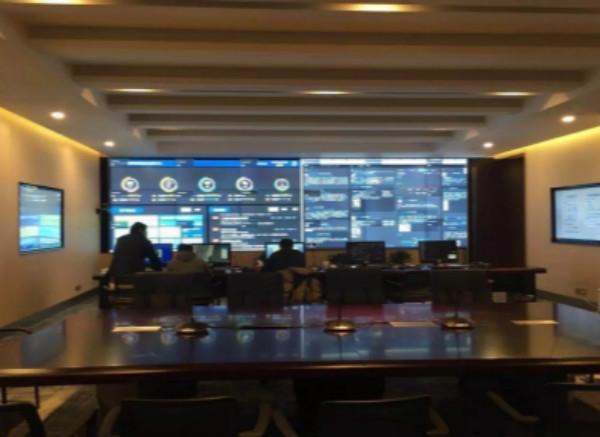 上海市委宣传部网络舆情办公室
