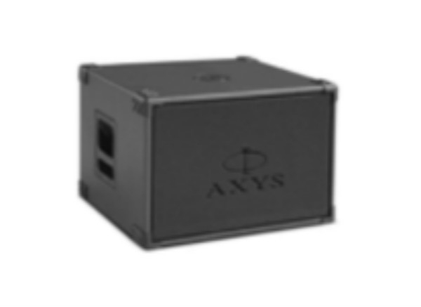 AXYS®UB-25G2